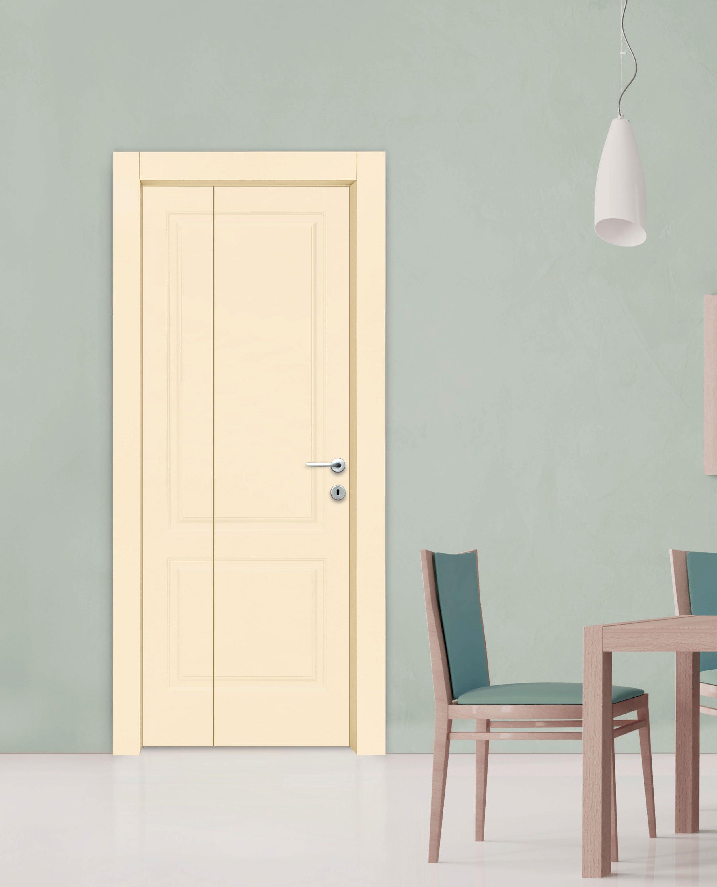Porteleader porte per interni centroideacasa negozio d - Porte laccate o laminate ...