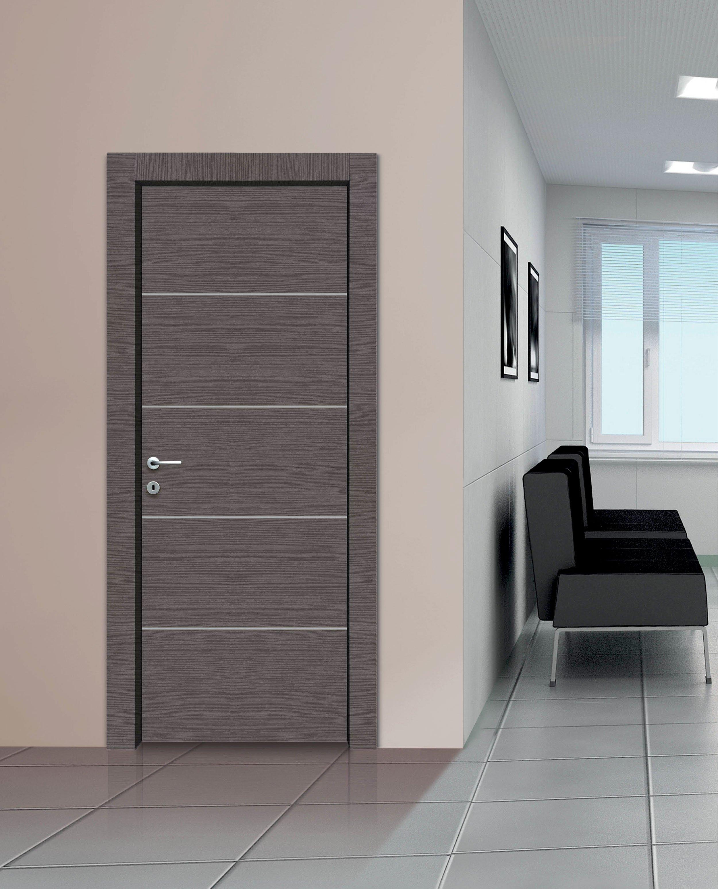 porteleader porte per interni laminate