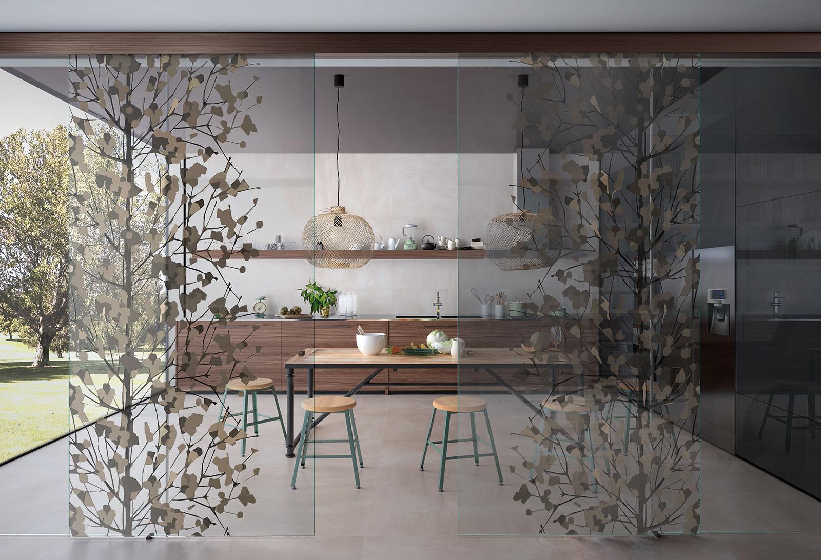 decori henry glass