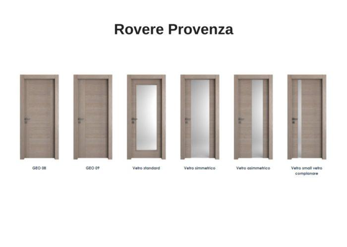 rovere provenza