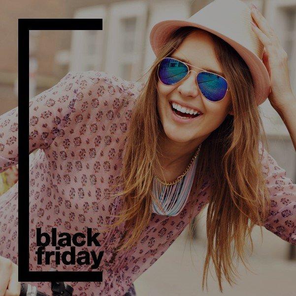 Black Friday ! Scopri i prodotti scelti per te!