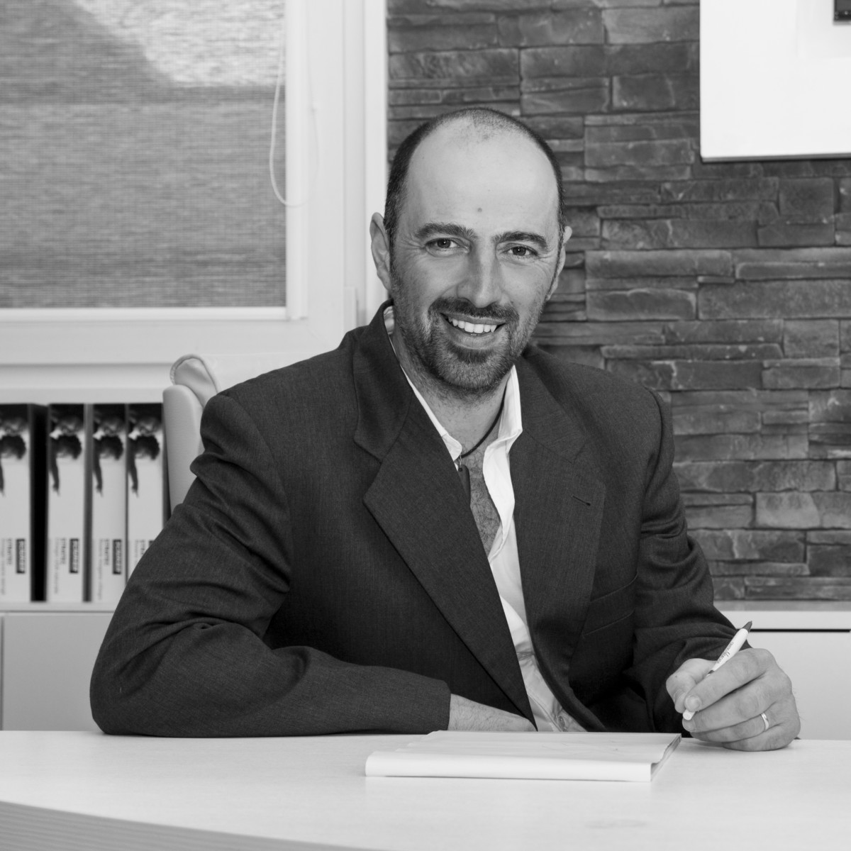 Centro Idea Casa presenta Daniele Marinelli
