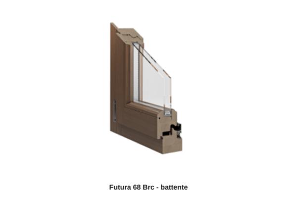 modelli finestre pail