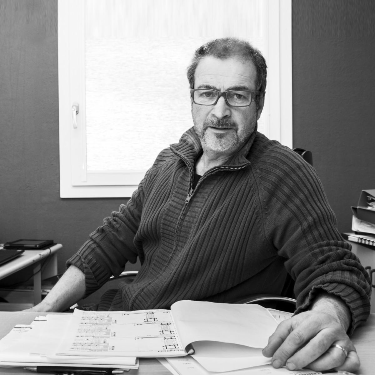Centro Idea Casa presenta Gian Paolo Marinelli