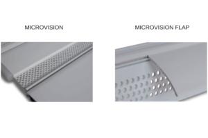 microvision avvolgibile